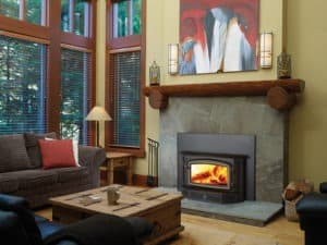 New Fireplaces from Regency by A&T Chimneys