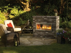 Outdoor Fireplace Sales and Installation